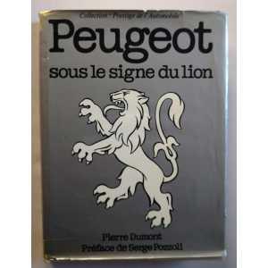 9782851200501 Peugeot