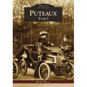 Puteaux - Tome 1