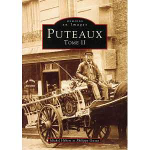 Puteaux - Tome 2