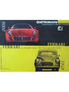 FERRARI LE STRADALI DALLA 166 INTER ALLA 599 GTB 1949-2006