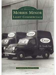 Morris Minor Light Commercials 9780752417356