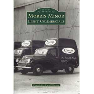 Morris Minor Light Commercials 9780752417356