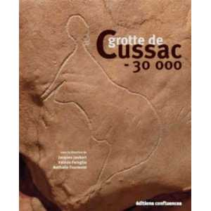 Grotte de Cussac