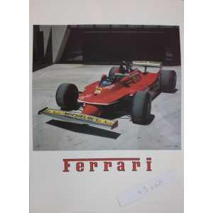 FERRARI Ferrari 312 T5