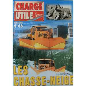 LES CHASSE-NEIGE