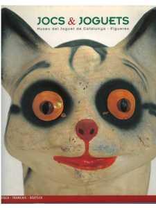 JOCS & JOGUETS - Museu del joguet de Catalunya -Figueras 9788489815582