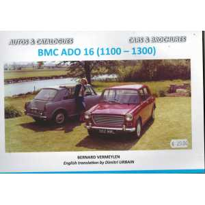 BMC ADO 16 (1100-1300)