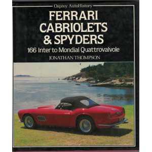 Ferrari Cabriolets & Spyders