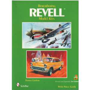 Remembering Revell Model Kits / Thomas Graham / 9780764329920