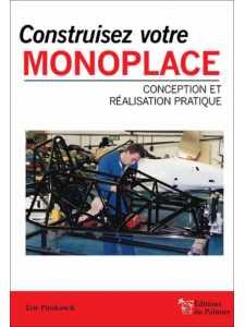 9782360591374 Construisez votre monoplace