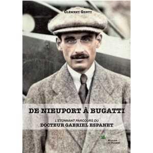 De Nieuport à Bugatti