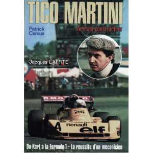 Tico Martini