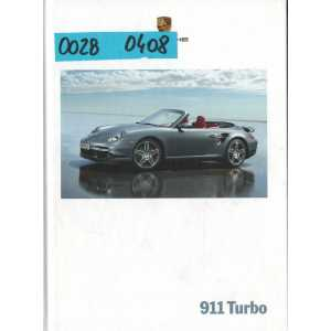 Catalogue PORSCHE 911-997