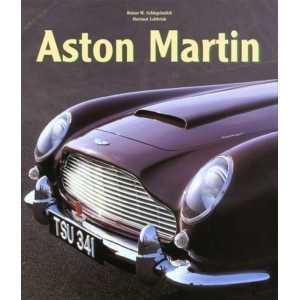 ASTON MARTIN / Hartmut Lehbrink - Rainer W. Schlegelmilch 9783829048323