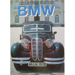 BMW Les grandes marques  Walton Jeremy 2700051785