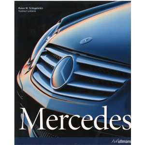 Mercedes / Schlegelmilch Rainer / Lehbrink, Hartmut / 9783833152924