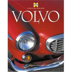 Volvo - Safety With Style  / Dredge Richard / Haynes / 9781859609644