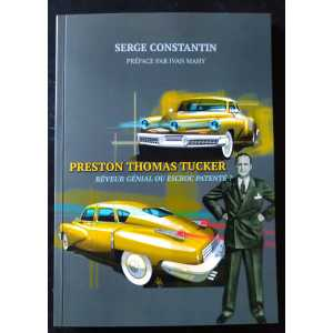 PRESTON THOMAS TUCKER