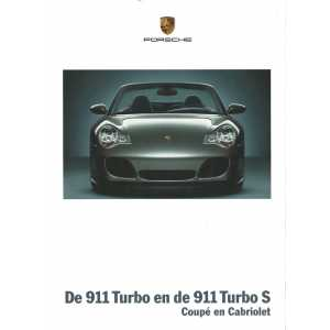 Catalogue PORSCHE 997