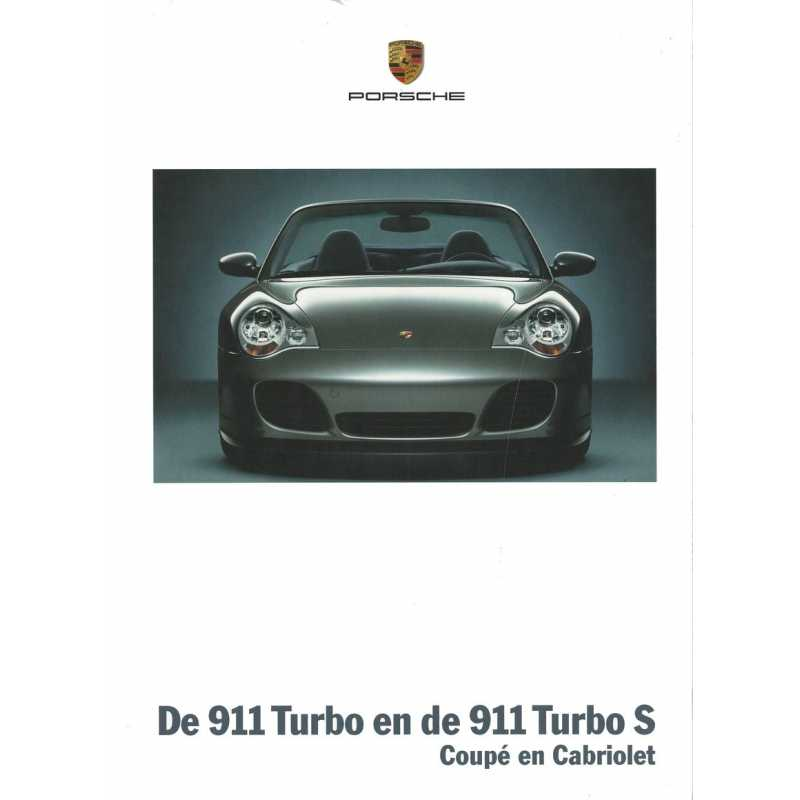 Catalogue PORSCHE 997