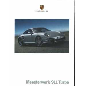 Meesterwerk TURBO