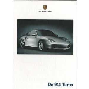 Catalogue De 911 Turbo 07/2002