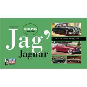 Jaguar – Berlines