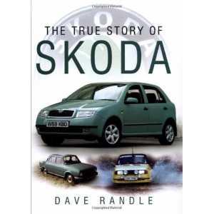 The True Story of Skoda-9780750925655
