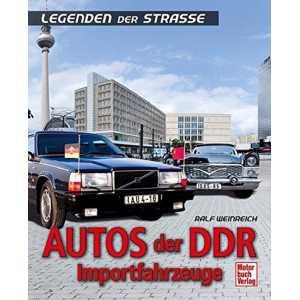 9783613035379-Autos der DDR - Importfahrzeuge