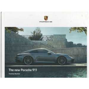 Catalogue PORSCHE 911-992 The new 911 Carrera S - Carrera 4S (Anglais) 118