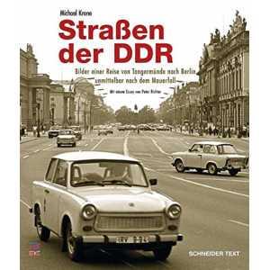 9783768857932 - Straßen der DDR