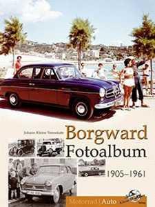 9783935517416-Borgward Fotoalbum 1905-1961