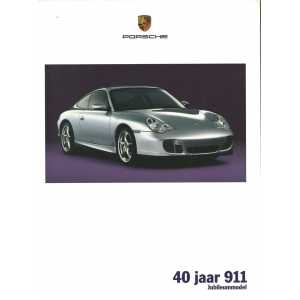 PORSCHE 911-996