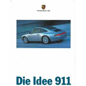 Catalogue PORSCHE 911-993