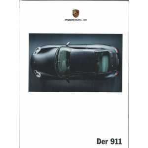 Catalogue PORSCHE 996