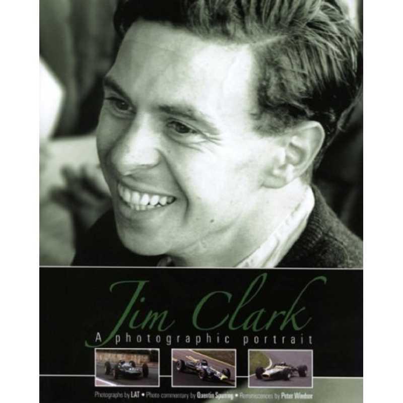 Jim Clark: A photographic portrait
