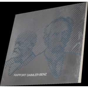 Rapport Daimler-Benz