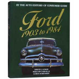 Ford 1903-1984