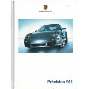 Catalogue PORSCHE 997 Coupé 2004 (Français)