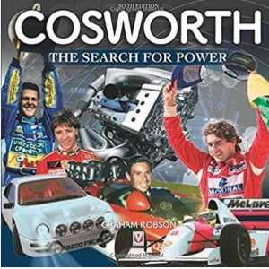 Cosworth The Search for Power