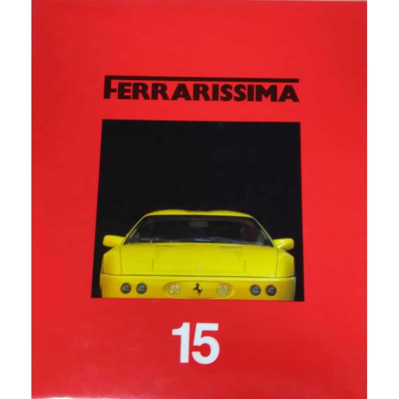 FERRARISSIMA N°15 - 348TB by ZAGATO