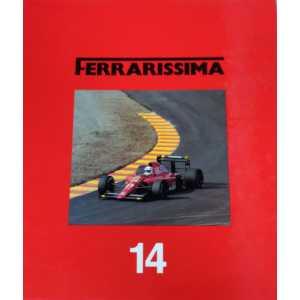 FERRARISSIMA N°14 - MONDIAL T