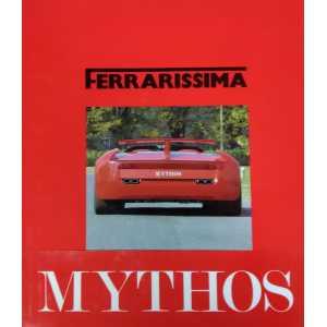 FERRARISSIMA N°12 - MYTHOS