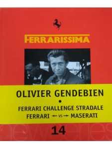 FERRARISSIMA N°14 - CHALLENGE STRADALE