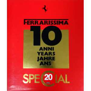 FERRARISSIMA N°20