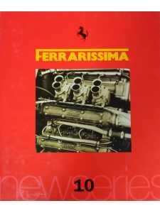 FERRARISSIMA N°10