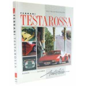 Ferrari Testarossa