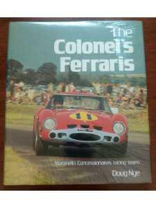 Colonel's Ferraris