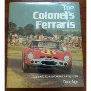 Colonel's Ferraris