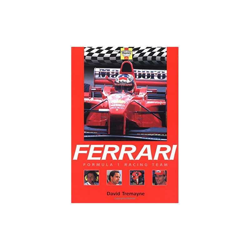 Ferrari Formula 1 Racing Team